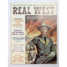 Real West July 1966