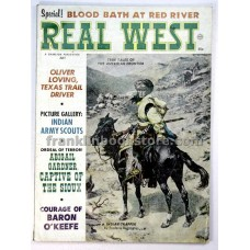 Real West July 1964