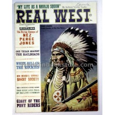 Real West July 1967
