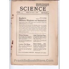 Passenger Pigeon November 1918 Science William John Keep