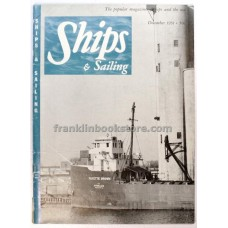 Ships and the Sea December 1951