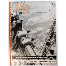 Ships and the Sea December 1953