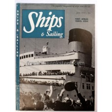 Ships and the Sea June 1952