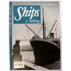 Ships and the Sea March 1952