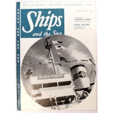 Ships and the Sea March 1953