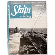 Ships and the Sea November 1951