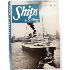 Ships and the Sea October 1951