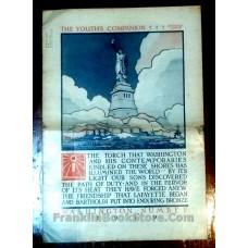 1919 Arthur Stanwood Pier February 20 World War I Nancy Byrd Turner